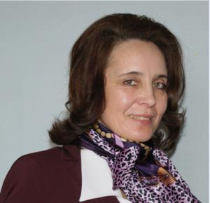 Баран Ольга Романівна