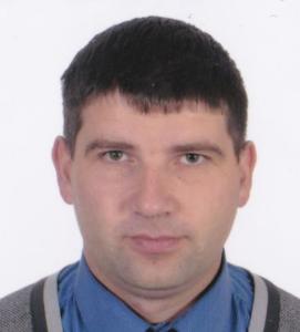 Матківський Ігор Іванович
