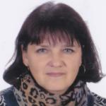 Витак Оксана Володимирівна