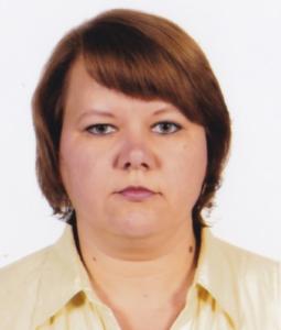 Контаровська Галина Дмитрівна