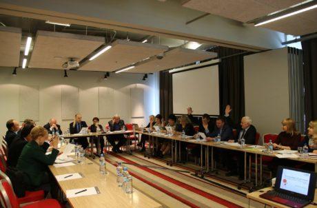 Засідання правління Асоціації ОТГ