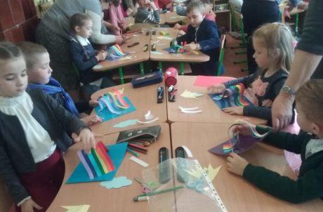 Відбулося засідання ЛМОП вчителів початкового навчання, логопедів Гніздичівської ОТГ