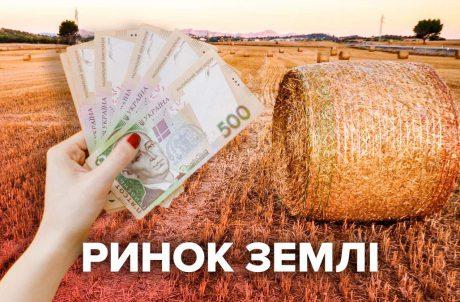 Ринок землі